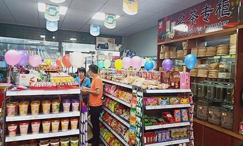 日系连锁便利店加盟品牌都在调整战略