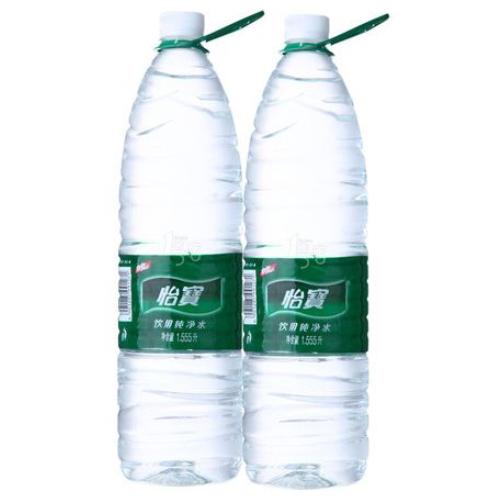 1.555L怡宝纯净水